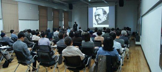 4ο Κορεατικό Συνέδριο για τον συγγραφέα Νίκο Καζαντζάκη στη Σεούλ